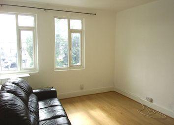 Thumbnail 2 bed flat to rent in Bury Street West, Edmonton
