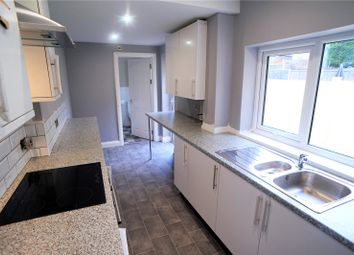 Thumbnail 3 bed terraced house to rent in Charles Street, Rochester, Kent