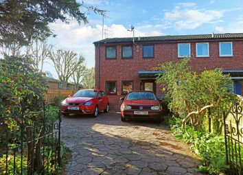 Thumbnail 2 bed terraced house to rent in Blyth Close, Aylesbury, Buckinghamshire