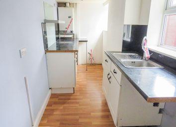 2 bed terraced house for sale in Newdigate Street, Ilkeston DE7