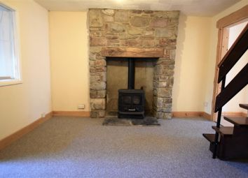 Thumbnail 3 bed terraced house for sale in Prendergast, Haverfordwest