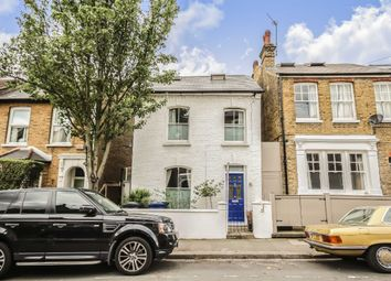 Thumbnail 4 bed property for sale in Cowper Road, London