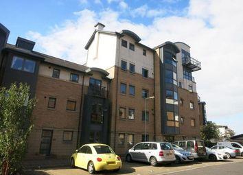Thumbnail 2 bedroom flat to rent in Rennie's Isle, Edinburgh