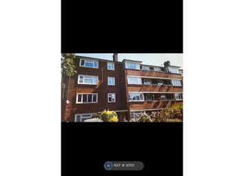 Thumbnail 1 bed flat to rent in Higham Road, Woodford Green