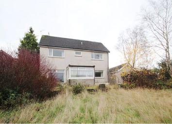Thumbnail 5 bed flat for sale in 162, Carlisle Road, Blackwood, Lanark ML119At