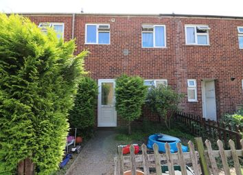 Thumbnail 3 bed terraced house to rent in Wessex Close, Ilford