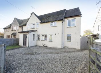 Thumbnail 4 bed end terrace house for sale in Orchard Way, Kings Sutton, Banbury