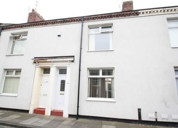 2 bed terraced house for sale in Gilmour Street, Thornaby, Stockton-On-Tees TS17