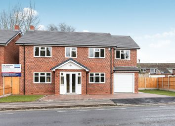 Thumbnail 4 bedroom detached house for sale in Birmingham Road, Meriden, Coventry