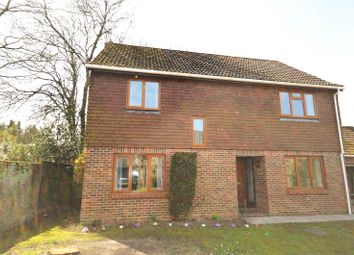 Thumbnail 4 bed detached house to rent in Bere Close, Winchester