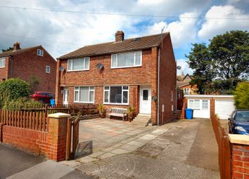 Thumbnail 3 bed semi-detached house for sale in Laburnum Grove, Whitby