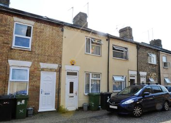 3 bed terraced house for sale in Bamber Street, Peterborough PE1