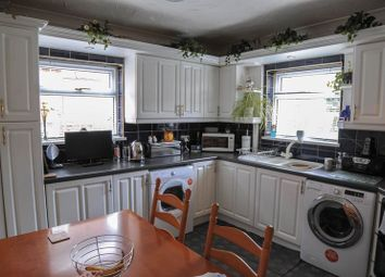 Thumbnail 3 bed semi-detached house for sale in Rochester Road, Sandford Hill, Stoke-On-Trent