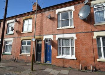 Thumbnail 2 bedroom terraced house for sale in Browning Street, Leicester