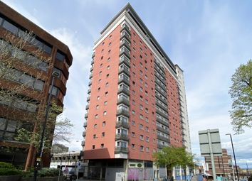 Thumbnail 2 bed flat for sale in Throwley Way, Sutton, Surrey