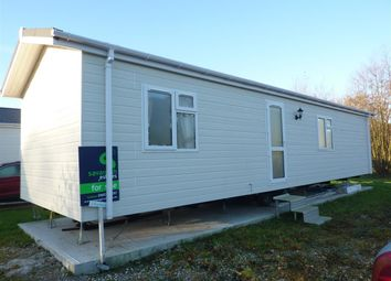 Thumbnail 2 bed property for sale in Smallburgh, Norwich, Norfolk