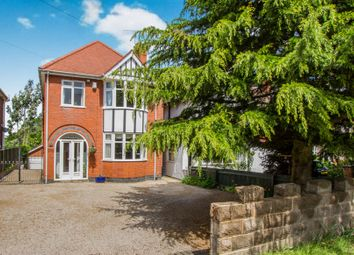 Thumbnail 5 bedroom detached house for sale in Coventry Road, Hinckley