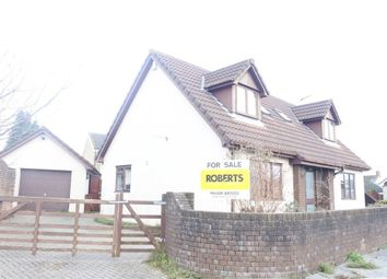 Thumbnail 4 bed detached bungalow for sale in 10 Orchard Gardens, Portskewett, Caldicot, Monmouthshire