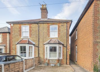 3 bed semi-detached house for sale in Josephs Road, Guildford GU1