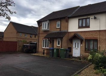 Thumbnail 2 bed terraced house to rent in Water Mint Way, Calne, Wiltshire