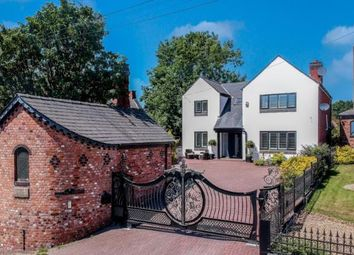 Thumbnail 5 bed detached house for sale in Dean Terrace, Ashton-Under-Lyne, Greater Manchester