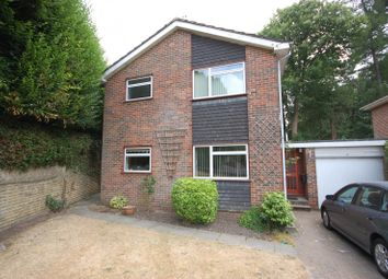 Thumbnail Detached house for sale in The Chine, Wrecclesham, Farnham