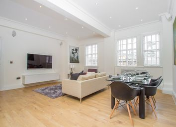Thumbnail 3 bed flat to rent in Chiltern Court, Baker Street