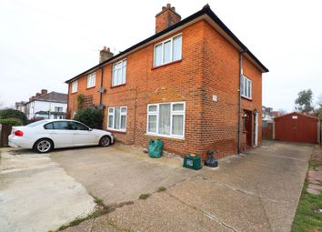 Thumbnail 1 bed flat to rent in Gaysham Avenue, Ilford, Essex