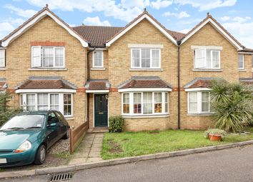 Thumbnail 4 bed semi-detached house to rent in Nightingale Shott, Egham