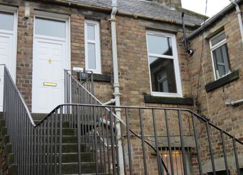 Thumbnail 1 bed flat to rent in St. Clair Street, Kirkcaldy