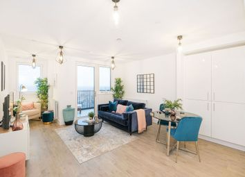 Thumbnail 2 bedroom flat for sale in Merrick Road, Southall, London