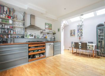 Thumbnail 4 bed mews house for sale in Marine Gardens, Brighton