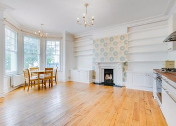 Thumbnail 1 bed flat for sale in Dryburgh Road, London