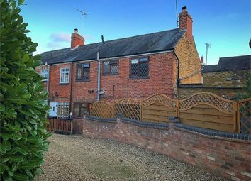 Thumbnail 2 bed cottage for sale in Waterfall Way, Medbourne, Market Harborough, Leicestershire