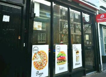 Thumbnail Restaurant/cafe to let in Holloway Road - Arsenal, London