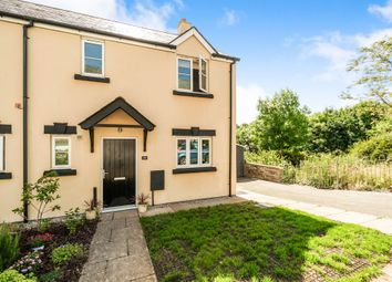 Thumbnail 4 bed semi-detached house for sale in Grassmere Way, Pillmere, Saltash
