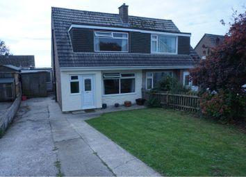 Thumbnail 3 bed semi-detached house for sale in Ash Grove, Par