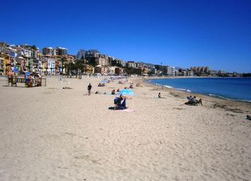 Thumbnail 3 bed town house for sale in Beach, Villajoyosa, Alicante, Valencia, Spain