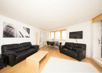 Thumbnail 1 bed flat for sale in Orion Point, 7 Crews Street, Canary Wharf, London