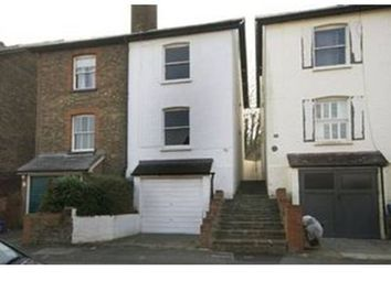 Thumbnail 4 bed town house to rent in Addison Road, Guildford