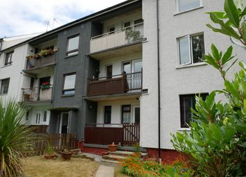 Thumbnail 2 bed flat for sale in Fulton Cres, Kilbarchan