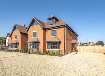 Thumbnail 4 bed semi-detached house for sale in Darcey House, New Farm Court, New Farm Road, Alresford