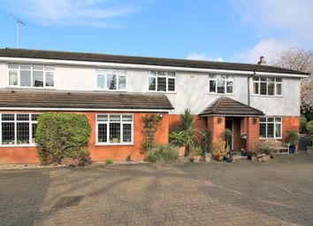 5 bed detached house for sale in The Drive, Radlett WD7