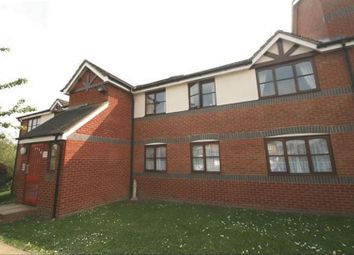 Thumbnail 2 bed flat to rent in Coalmans Way, Burnham, Slough