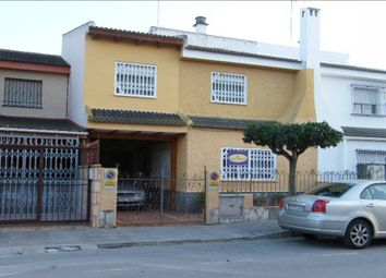 Thumbnail 4 bed town house for sale in Almoradi, Spain