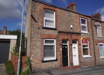 Thumbnail 2 bed terraced house to rent in Lamel Street, Hull Road, York