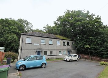 Thumbnail 2 bed flat to rent in Kennard Place, Blaenavon, Pontypool