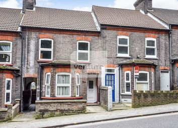 Thumbnail 3 bedroom terraced house for sale in Hitchin Road, Luton