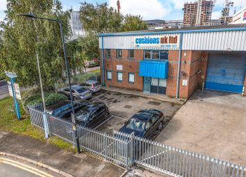 Thumbnail Industrial to let in Towers Business Park, Carey Way, Wembley