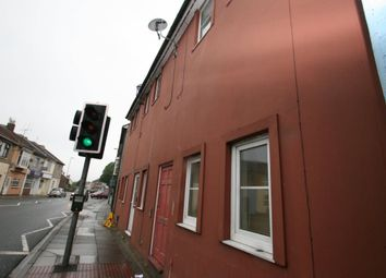 Thumbnail 1 bed flat to rent in St. Marys Road, Portsmouth